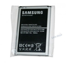 Batteria Interna 3200 mah EB-B800 Originale Samsung per Galaxy Note 3 N9000 N9005