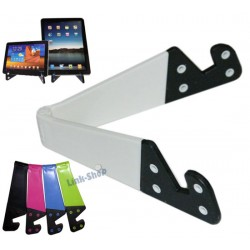 Mini Base da Tavolo Holder Supporto Reggi Braccio per Galaxy Tab 4 S 10.1 8.4 Apple Ipad Air mini 1 2 3