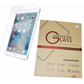 Pellicola Proteggi Display Schermo Vetro Temperato Glass per Apple Ipad 2 3 4