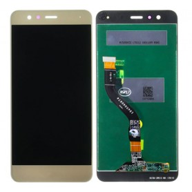 Display lcd touch screen vetro ricambio schermo per Huawei P10 Lite Gold Oro